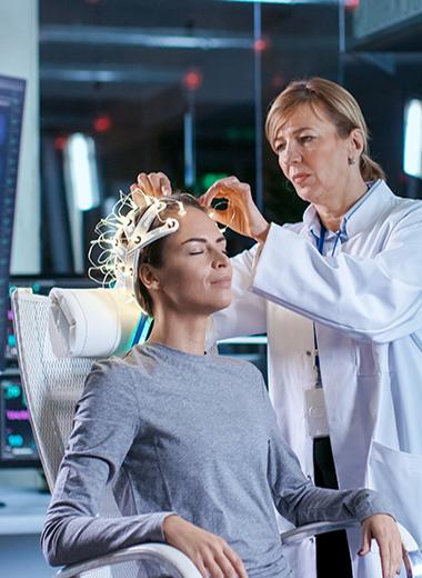 Health care biomonitoring