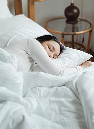 EEG Sleep Monitoring